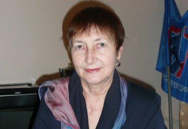 Представитель Псковского отделения СПР принял участие в форуме «Эффективная социальная политика: новые решения»