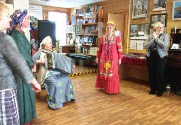 В Псковской области стартовал второй этап проекта «Нет лет…!»
