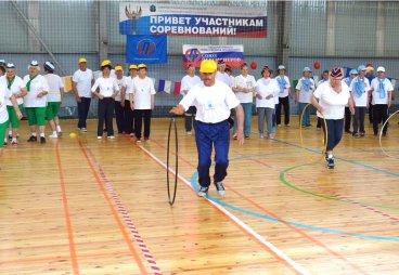 В Псковском районе прошел шестой «День здоровья»!