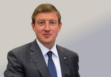 Андрей Турчак поздравил жителей Псковской области с Днем пожилого человека