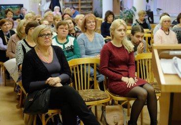 Состоялась презентация проекта «Псковская Ганза 39 - площадка для европейского партнерства (продолжение)»