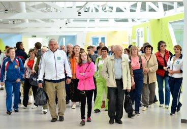Региональное отделение «Союз пенсионеров России» по Псковской области начало реализацию проекта «Университет серебряного возраста - дорога к долголетию 80+»
