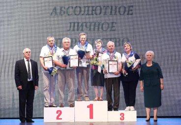 Пенсионеры Псковской области успешно выступили на VIII Всероссийском чемпионате по компьютерному многоборью