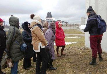Экскурсия в Анастасиевскую часовню города Пскова