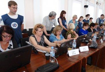 В Пскове пройдёт V областной конкурс по компьютерному многоборью среди пенсионеров