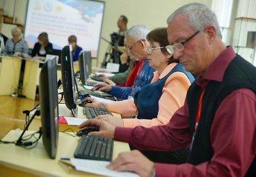 В Псковской области пройдет онлайн конкурс по компьютерному многоборью «Информатика вокруг нас»