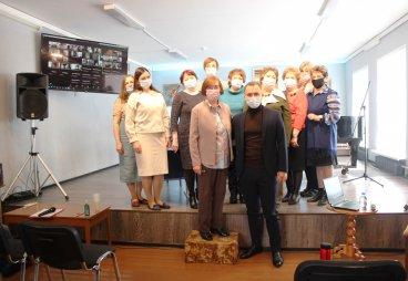 В Псковской детской школе искусств открылась гончарная мастерская