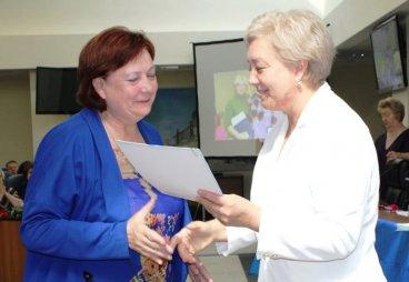 Пенсионеры Великих Лук и Великолукского района активно принимают участие в реализации проекта «Нет лет…!»