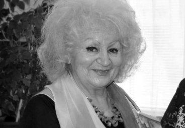 6 июня 2021 года ушла из жизни Маргарита Васильевна Михайлова
