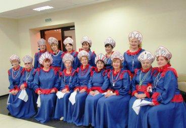 Фестиваль «Нам годы не помеха» состоится в Пскове