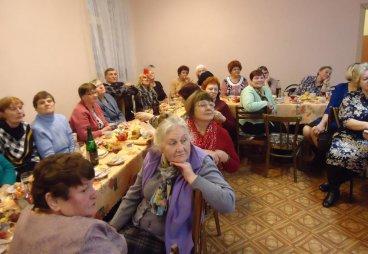 В Новосокольниках состоялось заседание клуба цветоводов «Источник радости»