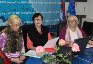 Видеоконференция: «Пенсионеры Пскова и Бреста: единство интересов и оптимизация сотрудничества»