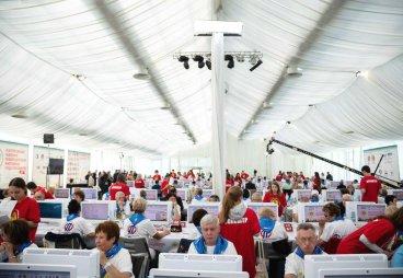 Псковские пенсионеры приняли участие в IX чемпионате по компьютерному многоборью в городе Кирове