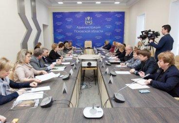 В псковском Университете третьего возраста откроют факультет ЖКХ