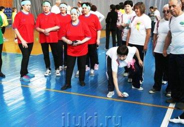 Состязание «Игровая терапия» в г.Великие Луки, 19 марта 2019 года