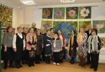 (ФОТО) В Псковском районе прошел выездной семинар «Университета третьего возраста»