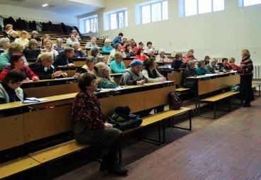 (ФОТО) Тема лекции: Иван IV и Псковская земля