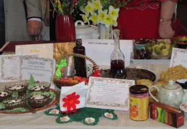 (ФОТО) В Пскове состоялся конкурс «Кухни народов России» и «Национальные одежды»