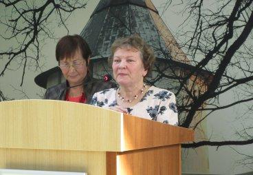 Презентационная пресс-конференция социально значимого проекта «Университет серебряного возраста - дорога к долголетию 80+», 2 октября 2018 года