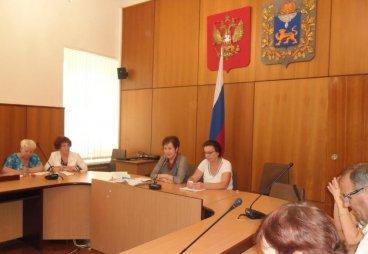(ФОТО) Форум Союза Пенсионеров России «Мы вместе» прошел в Псковской области