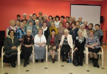 (ФОТО) В Пскове прошел выездной семинар для руководителей ветеранских и общественных национальных организаций